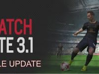 PES 2017 Option File Update for PTE Patch 3.1