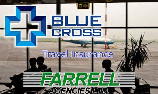 Don't forget to visit Farrell Agencies Ltd. to get your Blue Cross Travel Insurance before you fly south!  http://www.farrellagencies.com/index.php/services/travel-insurance