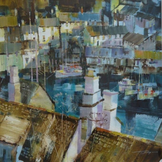 Chris Forsey -  Polperro