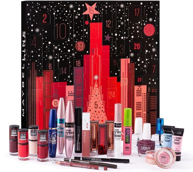 Рождественский календарь купить косметика косметика new youth купить