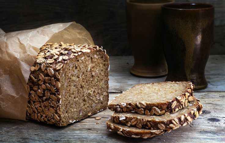 5 Best Sprouted Grain Breads (And Why You Should Eat Them In The First Place)  http://www.rodalesorganiclife.com/food/best-sprouted-grain-bread?utm_source=facebook.com