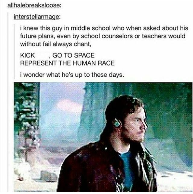 peter quill yes