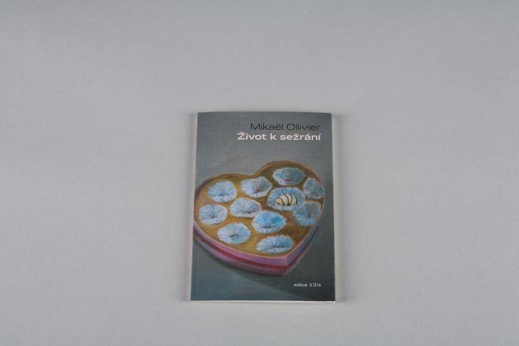 Život k sežrání | české ilustrované knihy pro děti | Baobab Books