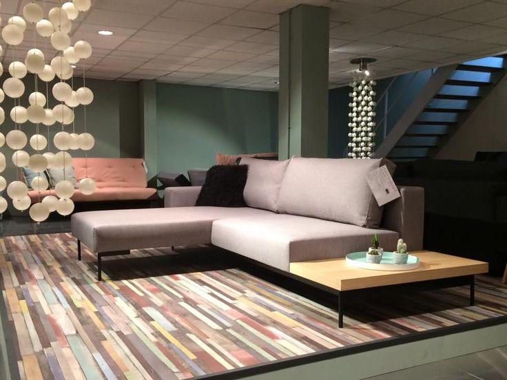 Slaapbank Magni, een mooie design bank van Innovation Living.