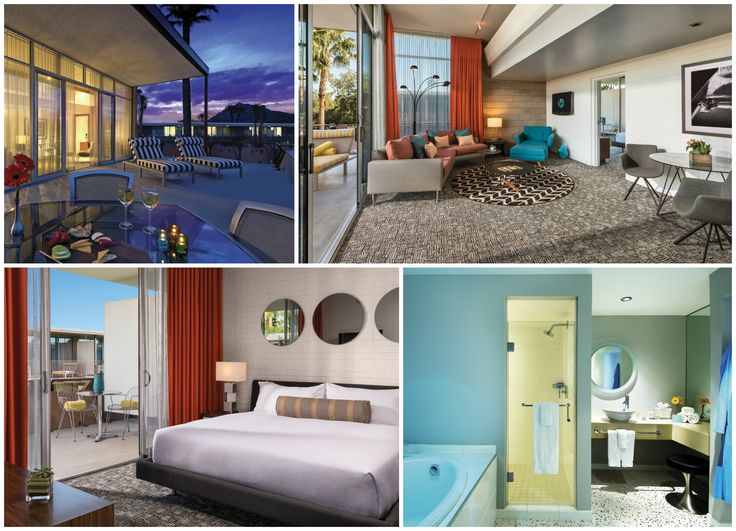 9 Best Images About Hotel Valley Ho Rooms Suites On Pinterest Soaking Tubs Studios And