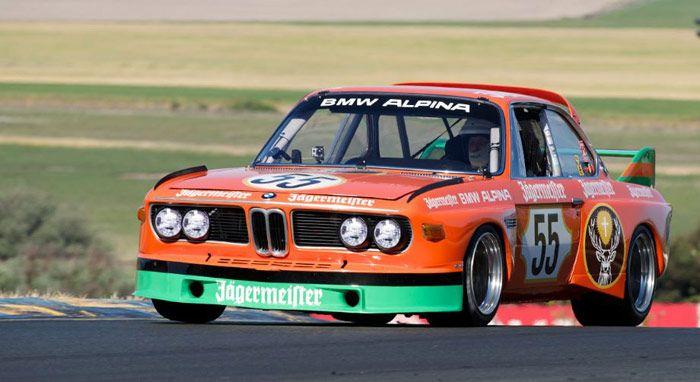 BMW Car Festival 2013