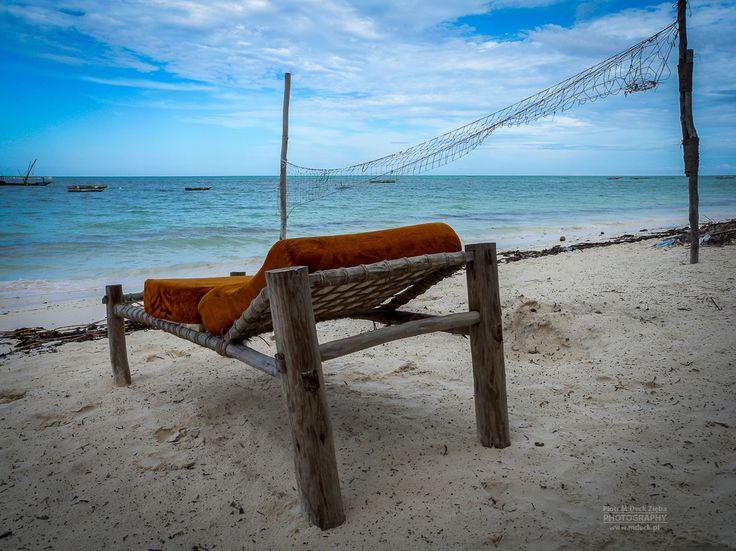 Lazy Zanzi, Zanzibar