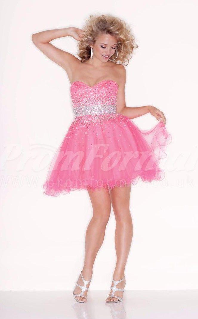 Mejores 251 imágenes de Prom Dresses en Pinterest   Vestidos de ...