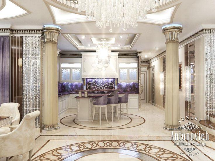 Villa Interior Design in Dubai, Beautiful villa, Photo 11