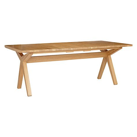 The 25 best 10 seater dining table ideas on pinterest for 10 seater solid oak dining table