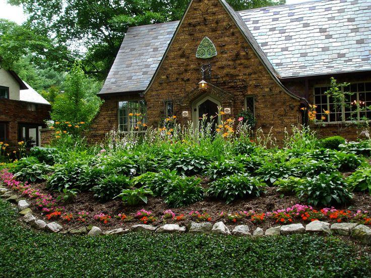 60 Best Backyard Landscape Amp Garden Images On Pinterest
