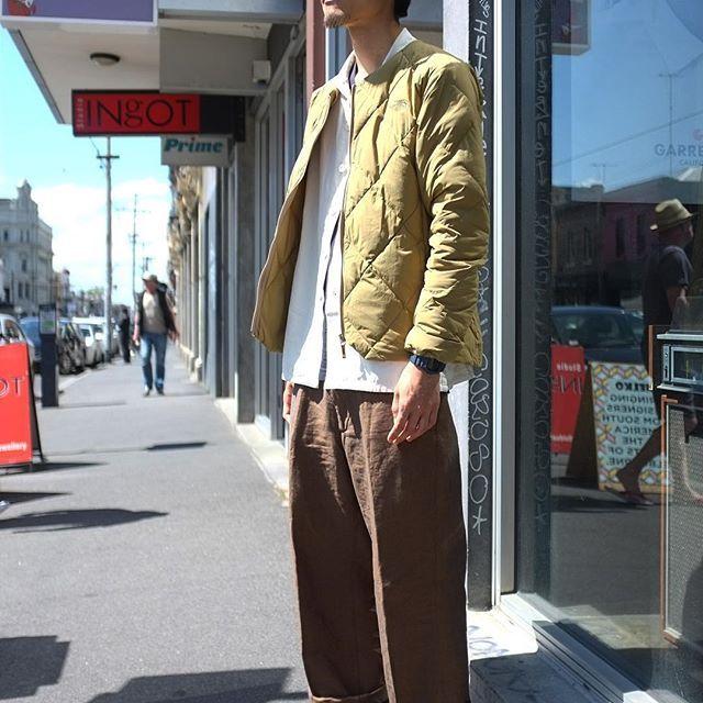 Johnston St/ Smith St, Fitzroy  #street #fashionillustration #streetfashion #streetphotography #daily #look #men #mensfashion #menswear #mens #streetstyle #swag