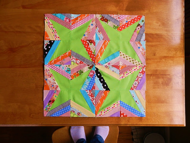 Molly Flanders: How To {make that block}  My Tutorial on How To Make That Block!!!