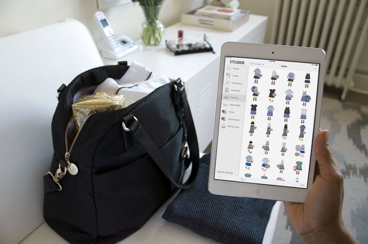 My Renovated Life: Stylebook App Review