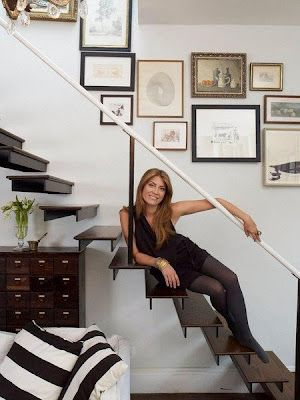 Genevieve gorder home office sorry