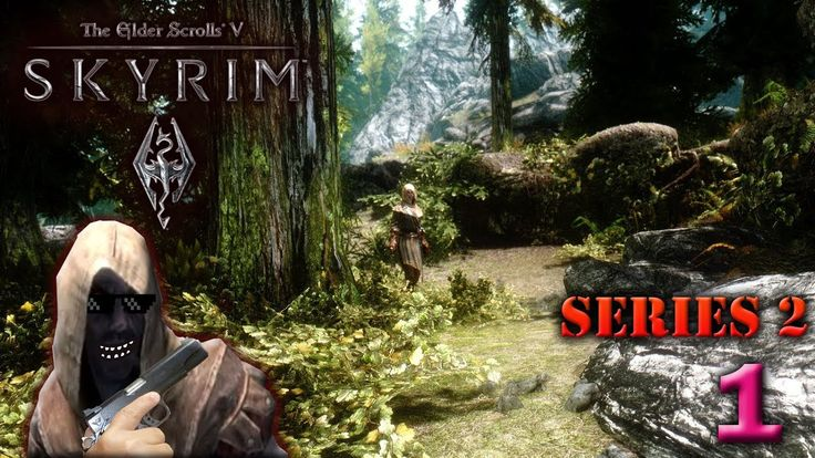 A new skyrim adventure begins :) #games #Skyrim #elderscrolls #BE3 #gaming #videogames #Concours #NGC