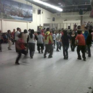 nunavut dance competition