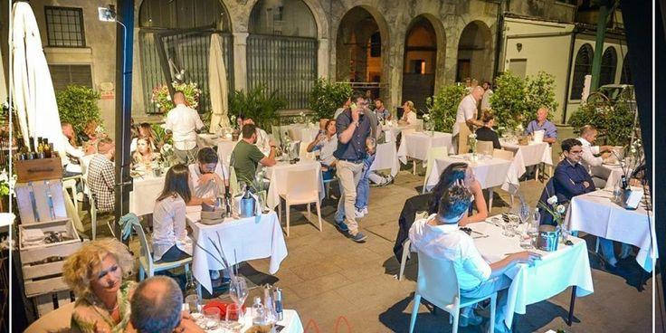 Vinello e cicchetti: ecco dove fare l'aperitivo tipico a Treviso