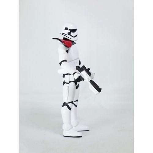 TAKARA TOMY STAR WARS ROGUE ONE METACORE First Order Stormtrooper Officer Metal