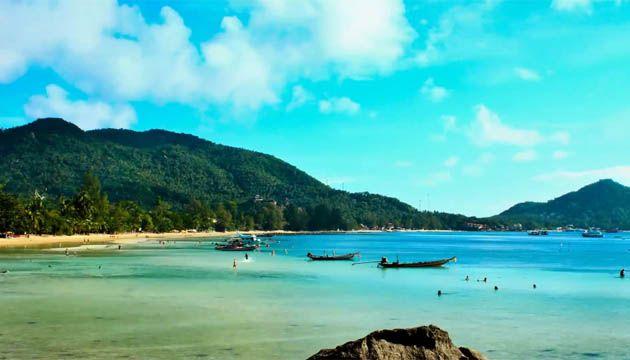 TL | Tre mesi nel Sud-Est Asiatico