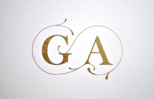 wedding logo | Tumblr