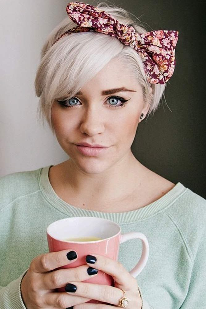 Get Your self A Pixie Bob To Create A Really Enviable Look