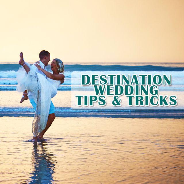 14 destination #wedding tips & tricks HERE!  Get some inspiration for your #DreamWedding!  #KZNWedding @MarriageMeander