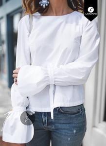 Blusas para mujer Limonni Bennett LI1135 Campesinas