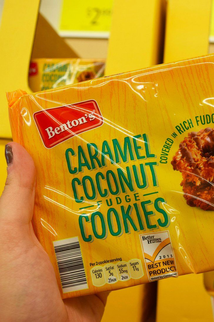 15 Aldi Snacks That Should Be In Your Kitchen Right Now Snacks