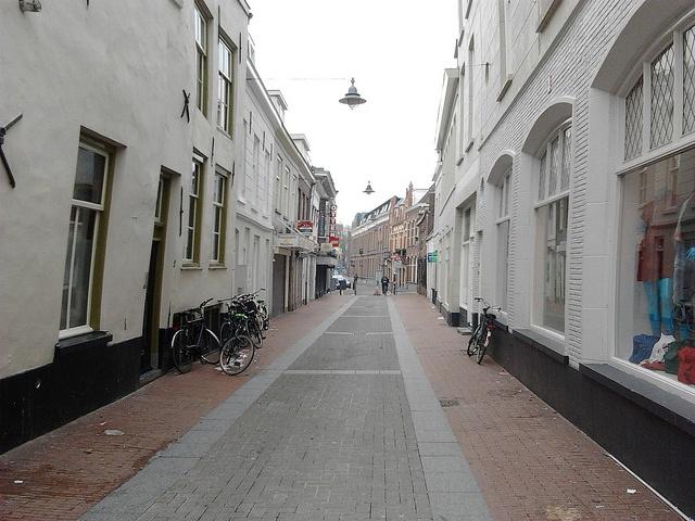 Nieuwstraat ´s-Hertogenbosch 10 februari 2012