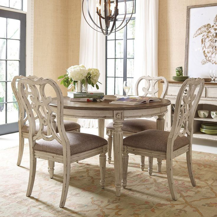 american drew southbury 5 piece dining set on clearance in on dining room sets on clearance id=70181