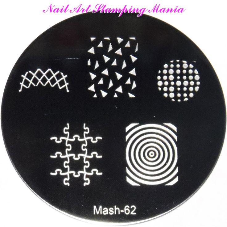 Nail Art Stamping Mania: giugno 2014  http://nailartstampingmania.blogspot.it/2014_06_01_archive.html