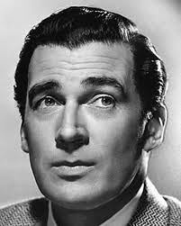 Walter Pidgeon, silent and sound actor (Mrs. Miniver, The Bad and the Beautiful, Forbidden Planet, Advise & Consent, Voyage to the Bottom of the Sea, Funny Girl and Harry in Your Pocket). 1897-1994