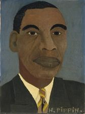 'Horace Pippin: The Way I See It' documents unique artistic vision | Chester County Press