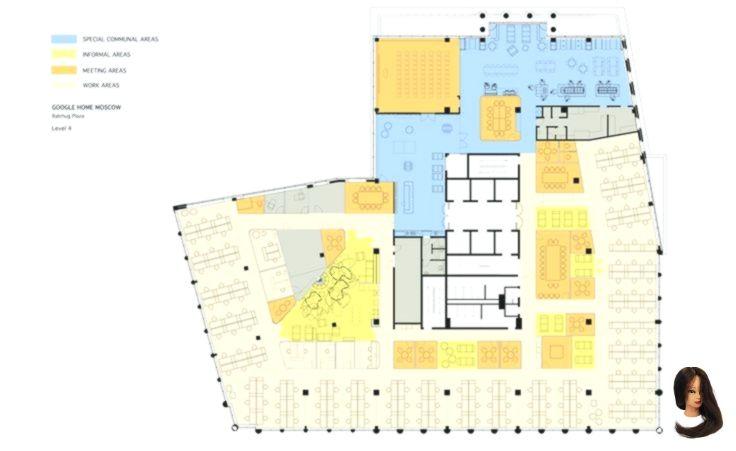 New Ideas Office Floor Plan Google Office Floor Plans