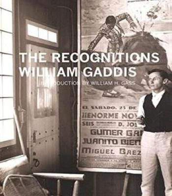 20 best william gaddis images on pinterest writers author and the recognitions pdf fandeluxe Images