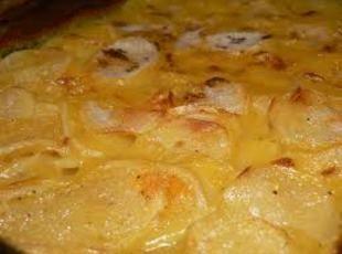 Perfect Potatoes (Crockpot) Recipe