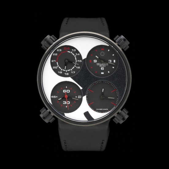 QUATTRO VALVOLE 48 - FOUR STROKES  ONLY ONE COLLECTION - RACE - BLACK PASSION 02  W124KG17