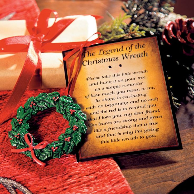 Legend Of The Christmas Tree Poem: 17 Best Images About Christmas Traditions And Recipes New