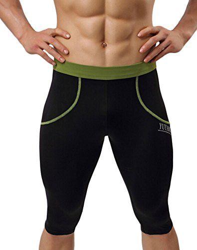 Minibee Men's Athletic Swim Jammer Swim Suit Black-L Minibee http://www.amazon.com/dp/B00WLJ7OF2/ref=cm_sw_r_pi_dp_xEELvb1P5HJSJ