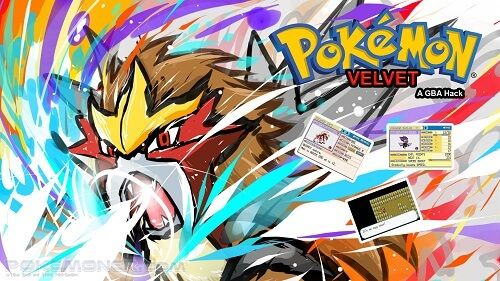http://www.pokemoner.com/2017/11/pokemon-velvet.html Pokemon Velvet  Name: Pokemon Velvet Remake From: Pokemon Fire Red Remake by: Zura. Source: Click here! Description: Welcome to the Toa region. You start your journey off after moving here from Sinnoh. Your friend Jade has already gotten up and went out to begin her journey being as fast and energetic as always. Professor Sugi the Pokemon Professor of this region is currently studying evolution and why so many Pokemon flock to Toa in a…