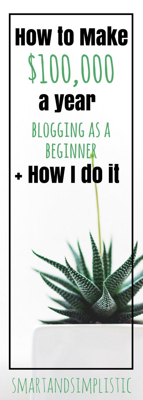 How to make money blogging from the start. This is how you can start making a full time income with your blog. #makemoneyfromhome #workfromhome #bloggingtips #blogtips