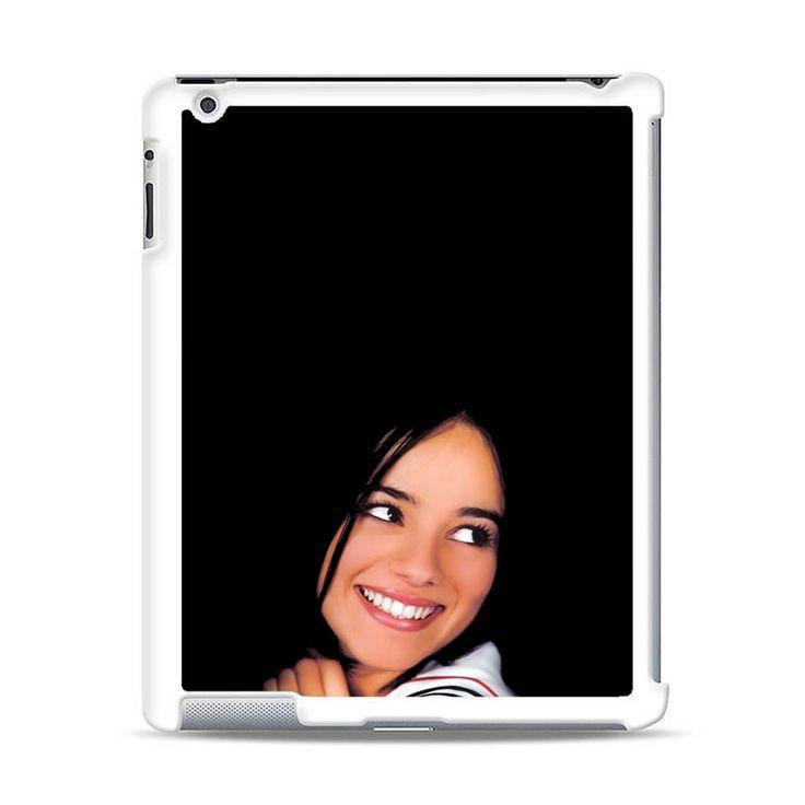 ALIZEE CUTE iPad Case