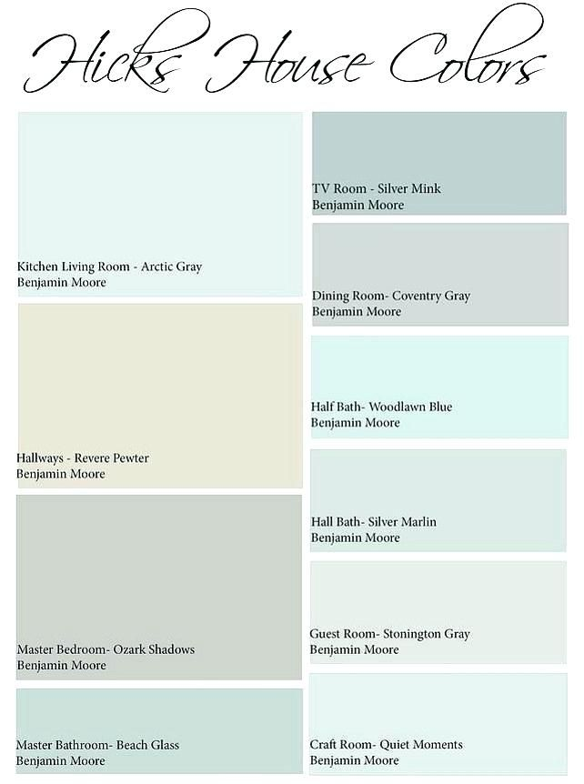2016 Paint Color Ideas For Your Home Home Bunch An Interior