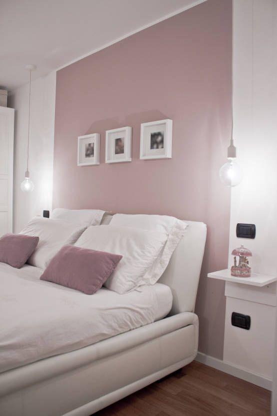Romantyczna sypialnia, dekoracje do sypialni, jak urządzić sypialnię. Zobacz…