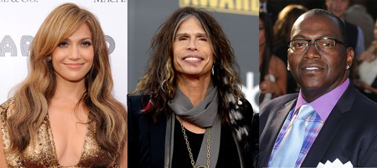 Its Official: Randy Jackson, Steven Tyler and Jennifer Lopez Are the New American Idol Judges
