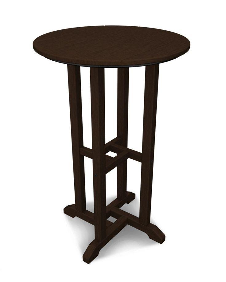 Traditional Bar Table