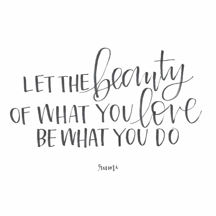 Let the beauty of what you LOVE be what you do. ROOLEE Paper Co.