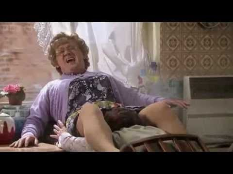 Mrs Browns Boys - Super Glue Incident.  I almost wet my pants laughing!! How have I never heard of this show before?