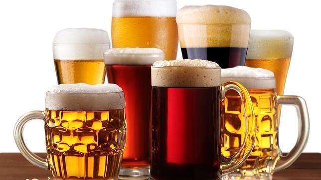 El consumo moderado de cerveza no afecta al índice de masa corporal http://w.abc.es/rpi9hl